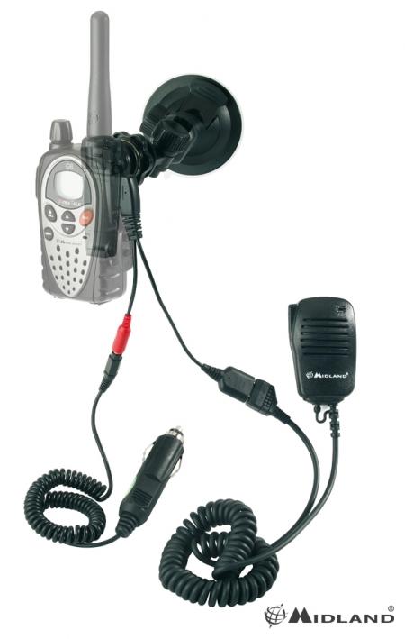 портативных радиостанций
