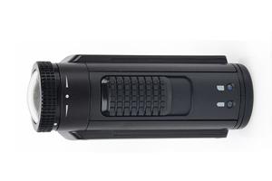 Greenconnect OTG Micro USB - USB 2.0 AF 0.15m Black GCR-MB4AF-AA2SG-0.15m